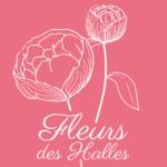 fleurs des halles
