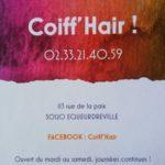 COIFF4HAIR